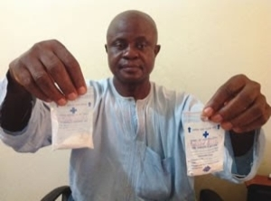 Nigerian Professor Produces Antivirt, Anti Viral Drug That Cures HIV AIDS In 2 Months